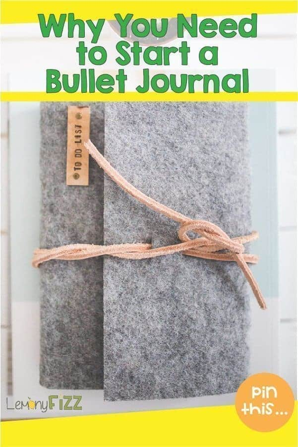 What is a bullet journal and why should you start one. Learn the basics of bullet journaling and how it can benefit you.
